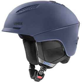 UVEX Ultra Casco, ink/black mat